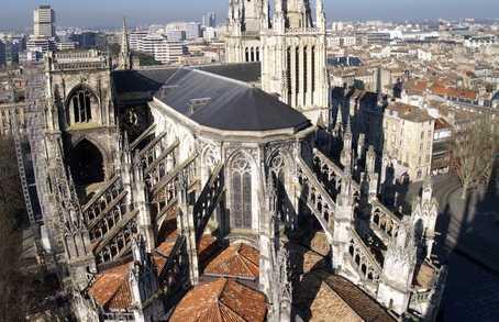 Cattedrale di Bordeaux