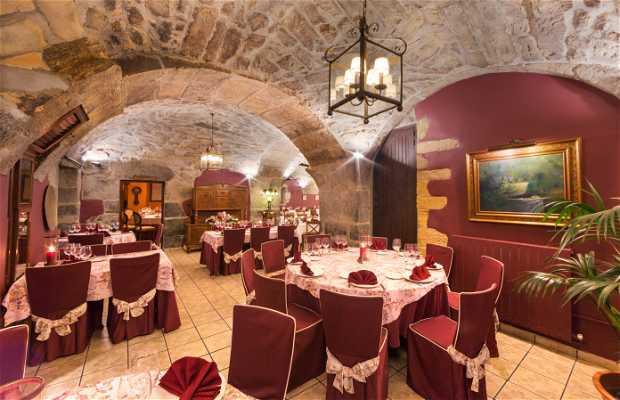 Restaurante Larrañaga
