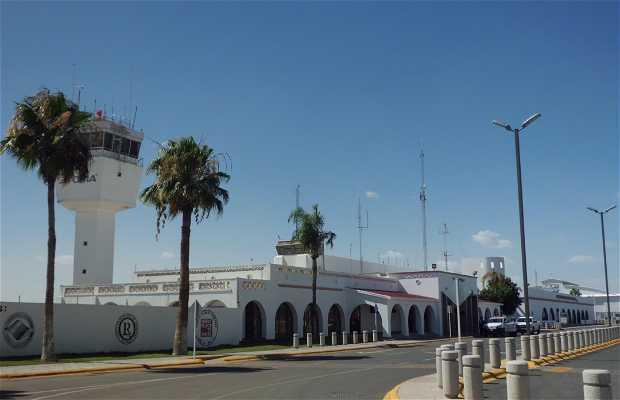 Aeropuerto Internacional de Torreón Francisco Sarabia