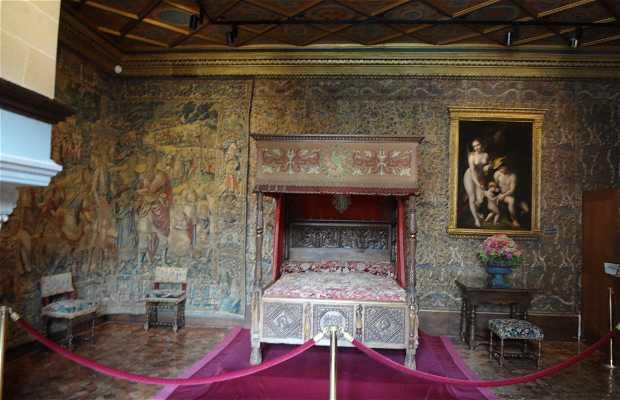 Habitacion de Catherine de Medicis