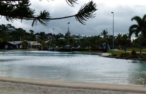 Piscina Pública Airlie Beach