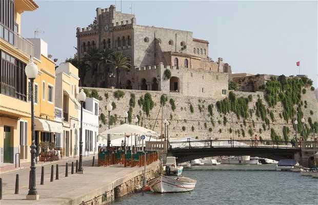 Es Pla de Sant Joan Ciudadela