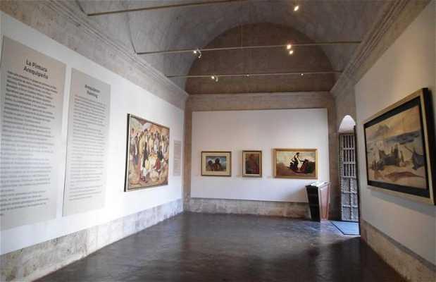 Sala Pedro Bresca