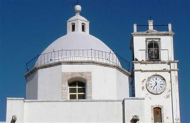 Iglesia Católica Terra Santa