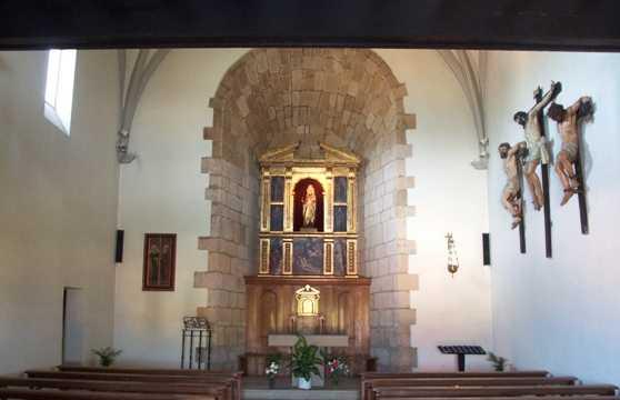 Ermita de Arritokieta