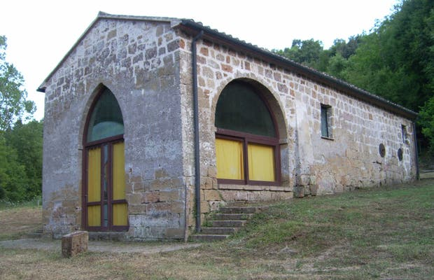 Iglesia de San Sebastiano