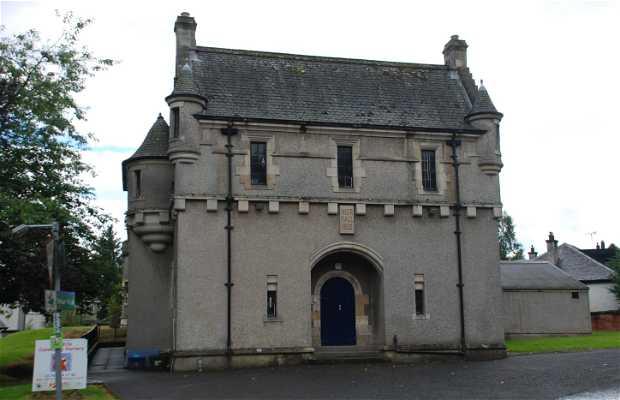 Muir Hall