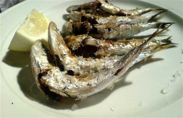 Restaurante La Bartola