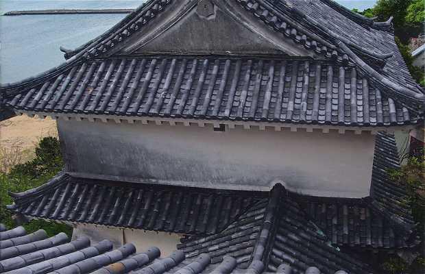 Castillo de Karatsu