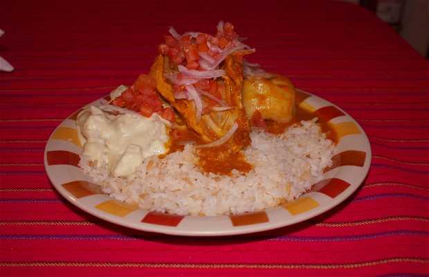 Luciernagas Restaurant