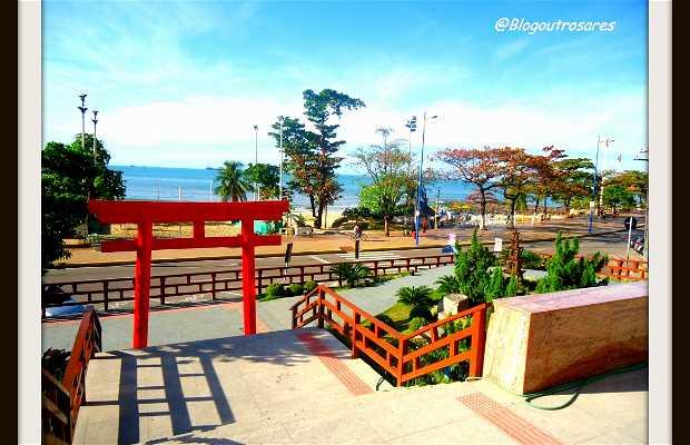 Jardim Japonês de Fortaleza