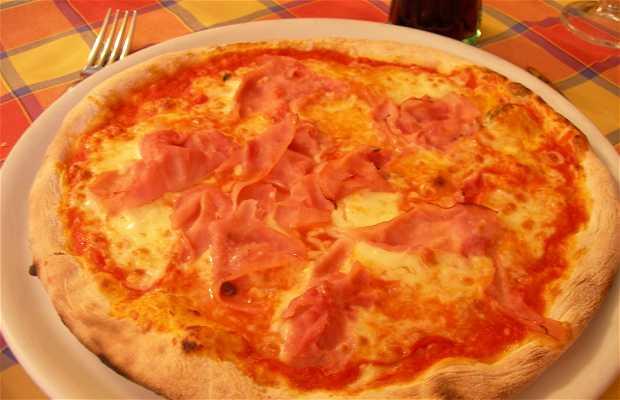 La Bella Napoli In Bologna 3 Reviews And 1 Photos