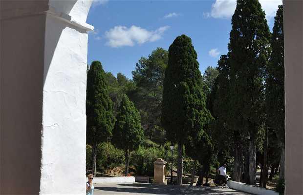 Ermita Sant Vicent Ferrer