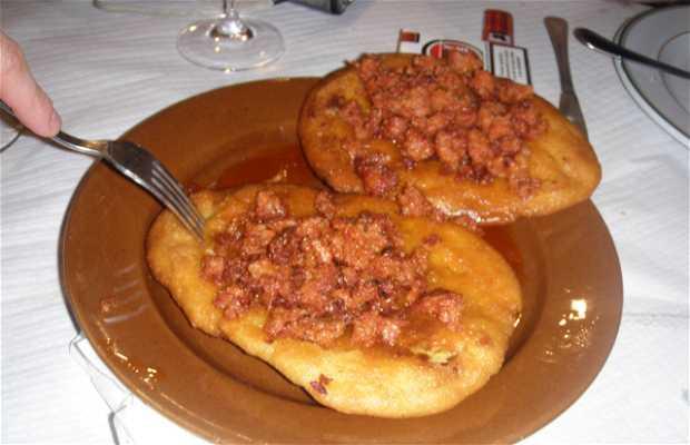 Rompeolas Restaurant