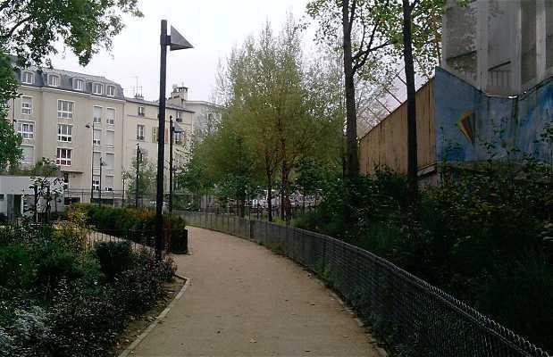 Jardín León