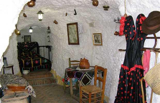 Museu Cuevas de Sacromonte