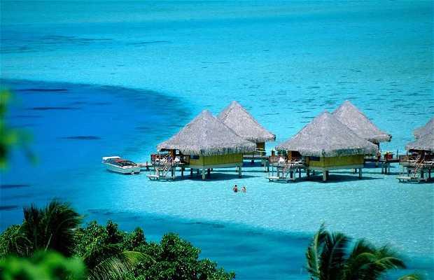 Atollo Bora Bora