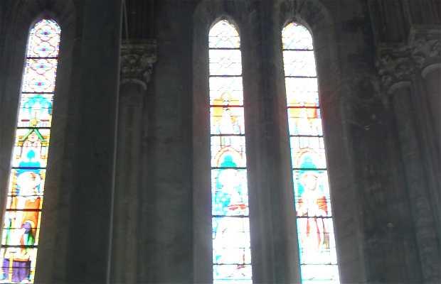 Cathédrale saint Anne