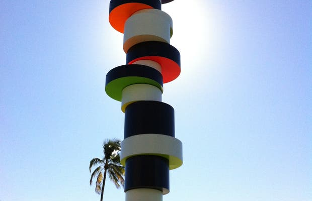 Miami Beach Lighthouse (Faro de Miami Beach)
