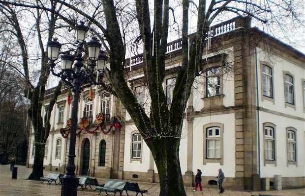Municipal Chamber of Viseu