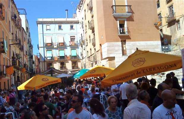 Festa di Santa Tecla