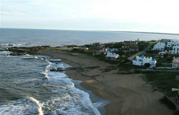 Faro de José Ignacio