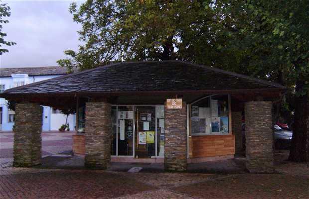 Oficina de turismo en meira 1 opiniones y 1 fotos for Oficina de turismo a coruna
