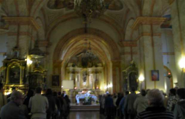 Basilica de Wadowice