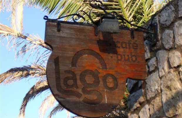 Cafetería Lago