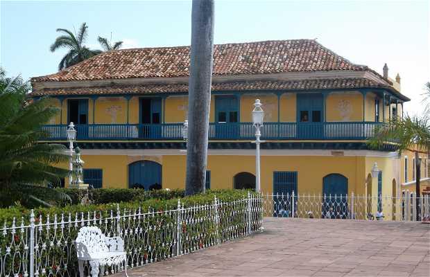 Maison Aldemán Ortiz