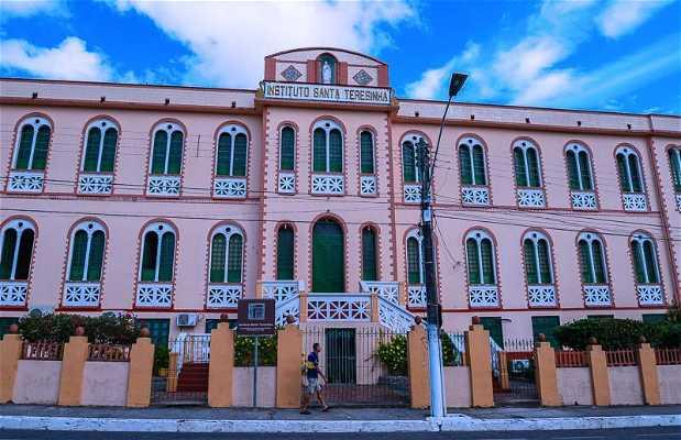 Instituto Santa Teresinha