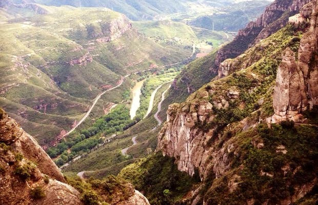 Mirador Montserrat