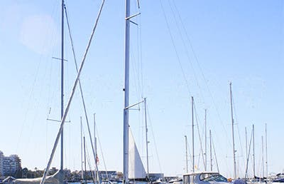 Nautica Corcho