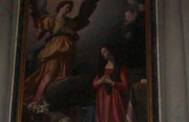 Basilica di Santa Santa Trinita
