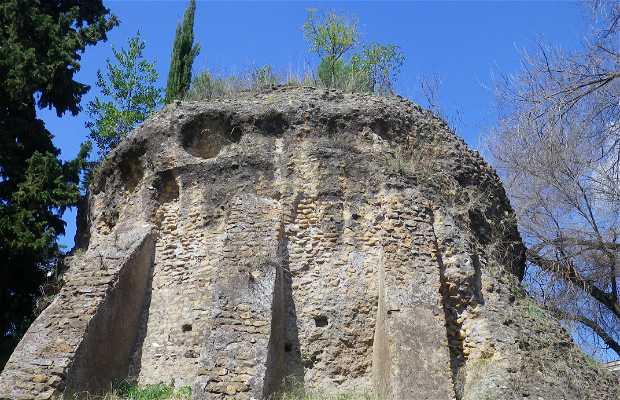 Mausoleo di Menenio Agrippa