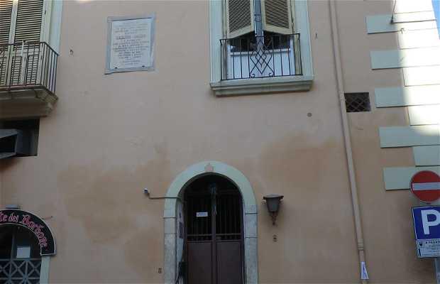 Palazzo di Piazza Traniello