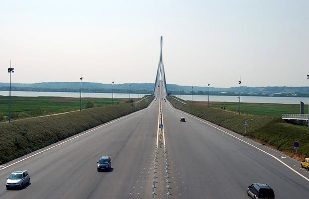 Ponte de Normandie