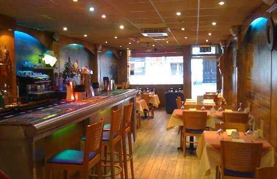 Restaurant Michaels