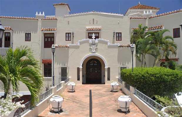 Musée Castillo Serrallés