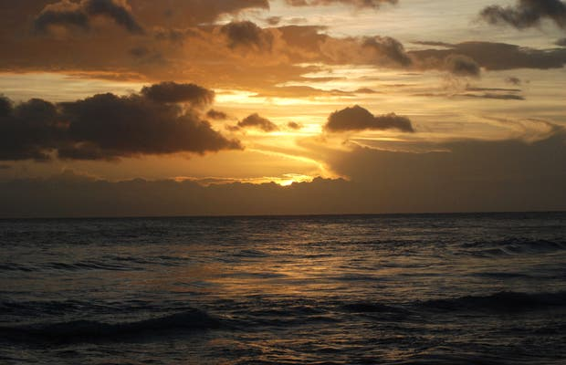 Playa Etang Salé