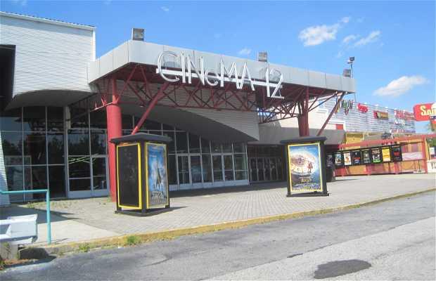 Venture Cinema 12