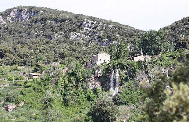 Ribera de Solsona