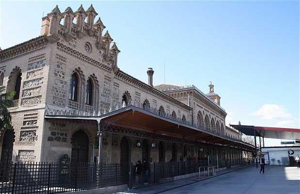 Estacion de Toledo