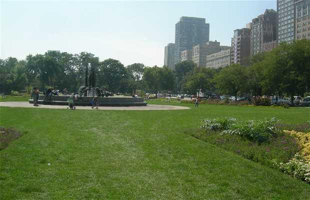 Lincoln parc