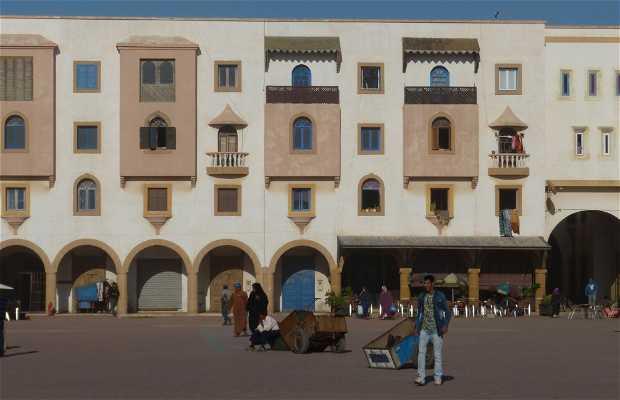 Place Bab Doukala