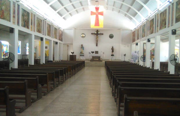 Parroquia San Juan Bautista De Cúcuta