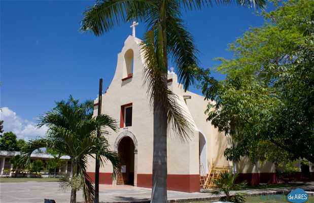 Iglesia San Joaquín