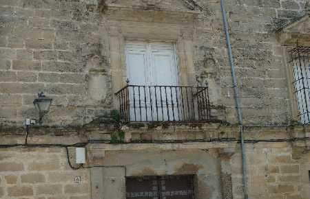 Palacio Anguís-Medinilla