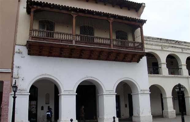 Il Cabildo e il Museo di Storia