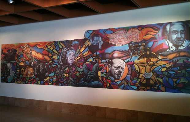 Museu de Arte Latino-Americana